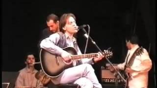 Davide Camerin - Viene l'angelo (Live in Asolo TV).