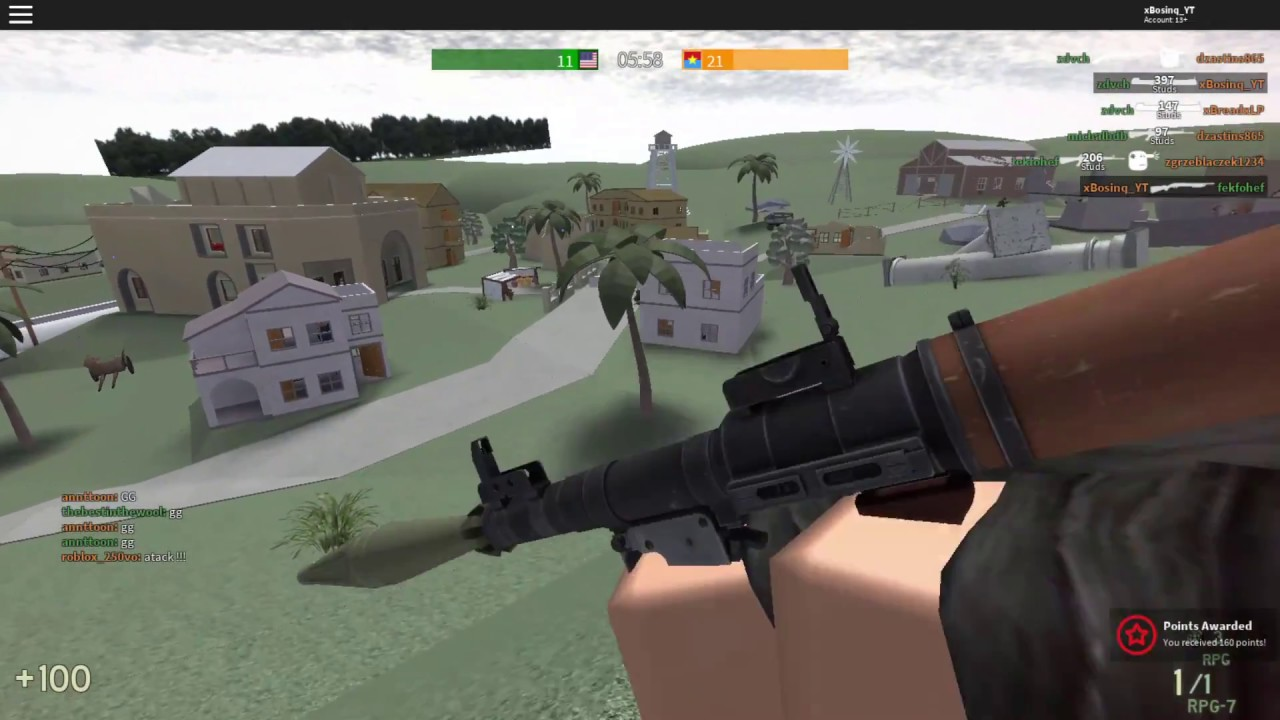 Unit 1968 Vietnam 1 X Roblox X Youtube