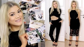 NA-KD Unboxing Clothing Haul & Try On