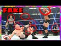 WWE IS FAKE  || REAL PROOF (2018) || WWE TOP 10