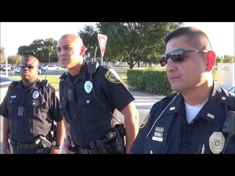 Open Carry RAFB 1st Amendment Auditors From S C A T P and P News