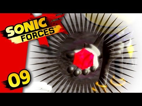 UN CRISTAL POUR SAUVER LE MONDE ! - SONIC FORCES #09 - LET'S PLAY SWITCH (FR)
