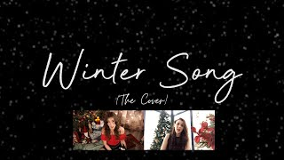 Winter Song by Sara Bareilles and Ingrid Michaelson- COVER BY WREN WILDER & ELKO