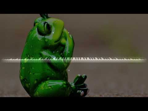 「かえるの歌」(『やさしいポリフォニー①』)練習してみた