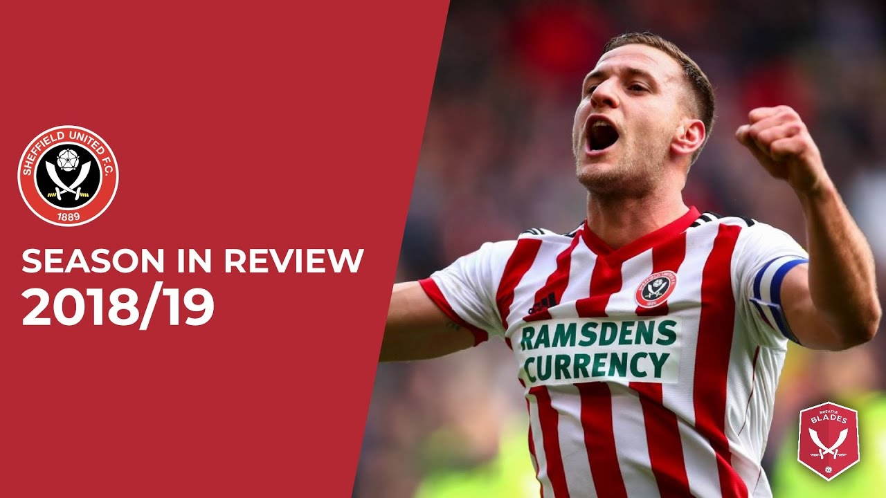 Download Sheffield United | Season in Review 2019 | BreatheBlades