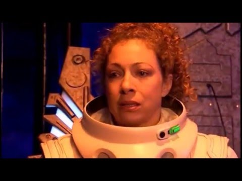 River Song's Death - The