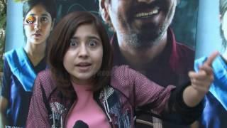 HARAAMKHOR Movie (2017) Actress Shweta Tripathi EXCLUSIVE Interview