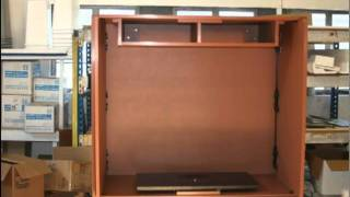 Outdoor Tv Cabinetry- Entertainment Unit Cabinets
