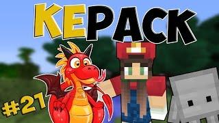 KePack #21 - Il mio Piccolo Drago di Fuoco