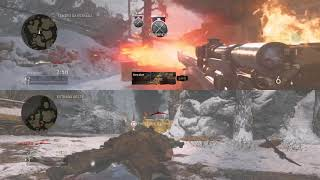 CALL OF DUTY WW2   MODO MULTIPLAYER MME PARTE 1