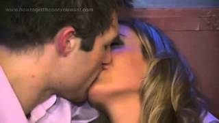 Dating Tips   Kissing Tips From Datingrulez com   YouTube