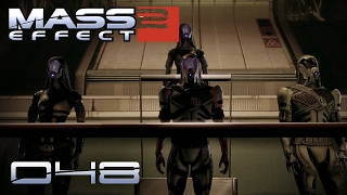 MASS EFFECT 2 [048] [Das intergalaktische Gericht] [Deutsch German] thumbnail
