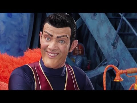 Lazy Town | We Are Number One Music Video | Songs For Kids To Dance To
