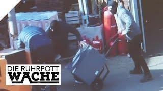 Spektakulärer Tresor-Raub: Was befindet sich in dem Tresor? | Die Ruhrpottwache | SAT.1 TV