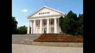 видео город Судак достопримечательности