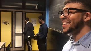 Lehrer rastet aus | Herr Pess & Herr Huen