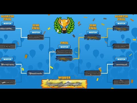 Tournament Time! Come Play :)
