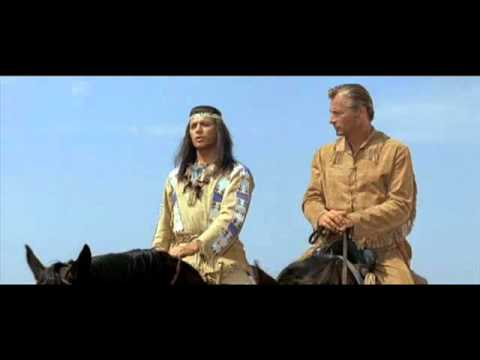 Karl May Soundtrack   Winnetou