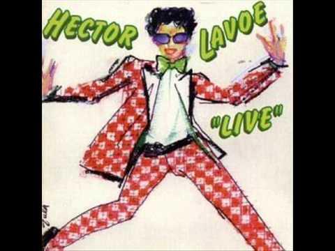 Hector Lavoe Live 1997