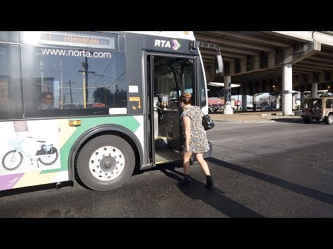 New Orleans, Jefferson councils want to put the 'R' in RTA