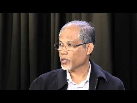 """Amos Yee's case — A chilling effect on freedom to express? [IQ """"Live"""" with Masagos Zulkifli - S10]"""
