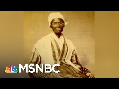 Sojourner Truth: Women