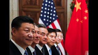 中美贸易日本谈判推迟;大家要为中美脱钩做准备,再迟就晚了