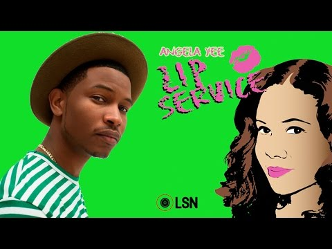 Angela Yee's Lip Service Podcast: The Nick Grant Episode (LSN Podcast)