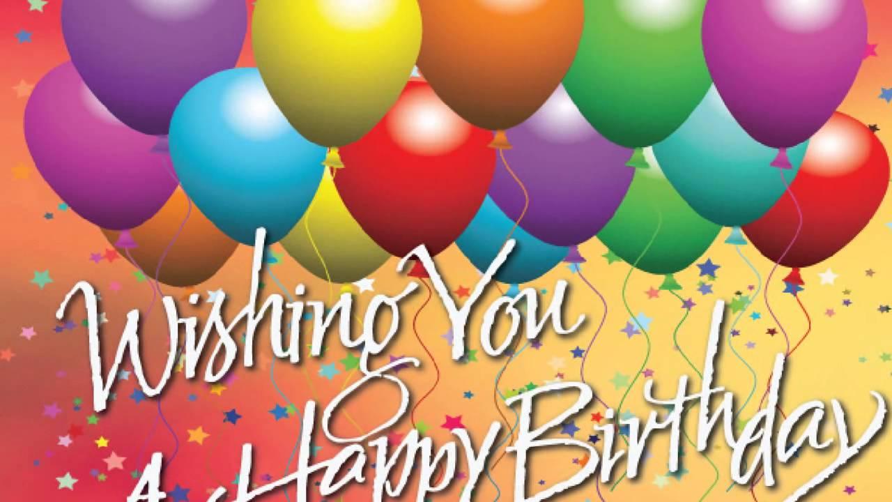 the 100 happy birthday