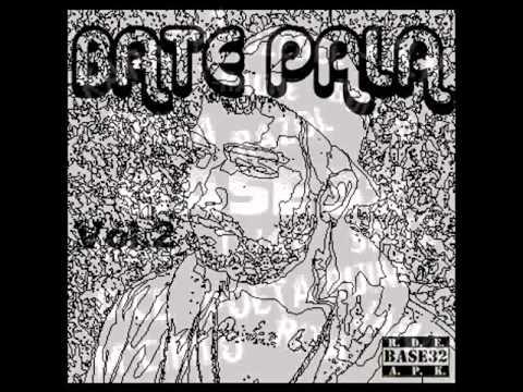 MIXTAPE BATE PALA VOL 2 2013/2014
