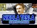 Nikola Tesla: 5 Inventos de Leyenda, Secretos y su verdadera historia [Misterios del mundo 2015]
