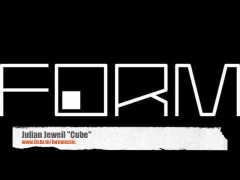 JULIAN JEWEIL - Cube