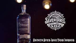 Seven Three Distilling - Marigny Moonshine (Advert)