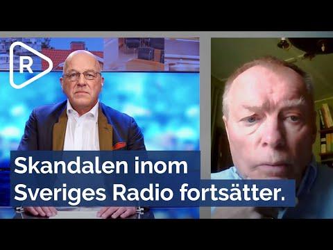 Skandalen inom Sveriges Radio fortsätter.