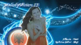 Download MelodyVision 13 - ALBANIA - Kaltrina Selimi -