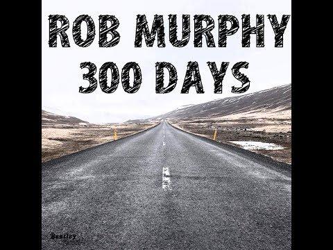 Pour cette Semaine de la santé mentale, l'ACSM est heureuse de s'associer à l'auteur-compositeur-interprète Rob Murphy pour présenter sa chanson 300 Days. Cette chanson raconte l'histoire tragique d'une jeune femme qui est décédée par suicide alors qu'elle était en attente de soins.