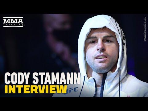Cody Stamman Talks Long Road To Merab Dvalishvili Matchup, Cheater Dillashaw, 'Scary' Sandhagen