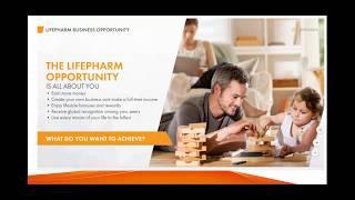 LifePharm was established in 2011,