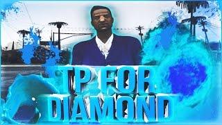 [CLEO] TP for Diamond RP [SAMP 0 3 7]