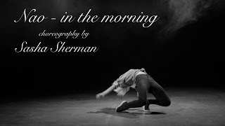Nao - in the morning by Sasha SHERMAN