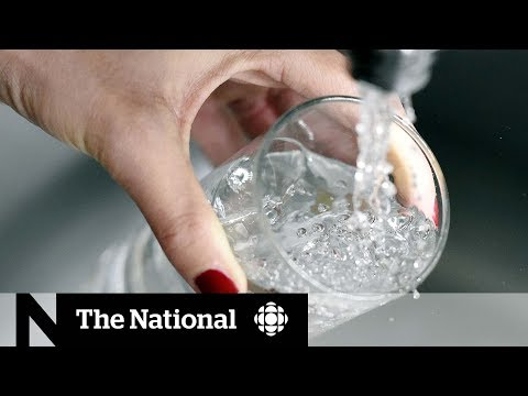 The Controversial Fluoride Debate May Be Taking A Turn Across Canada