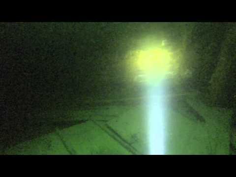 Steamer Vienna Shipwreck
