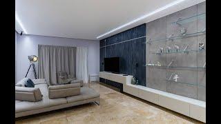 Ремонт квартир, домов и коттеджей в Москве
