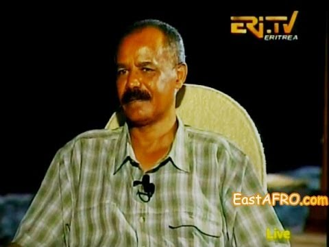 2014 Interview with President Isaias Afwerki | Part 2