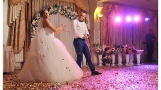 Наша свадьба удалась! 05.08.2016