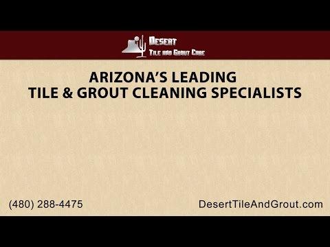 Clean & Restore Your Brick, Tile, & Stone | Desert Tile