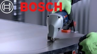 Bosch Shears and Nibblers - GNA 2,0/GNA 3,5/GNA 16/GSC 2,8/GSC 10,8 V-LI/GSC 160 Professional