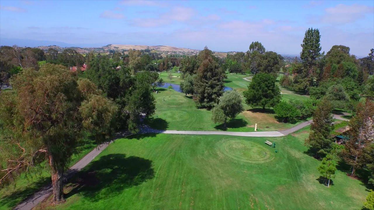 The Villages GCC, San Jose, California - Golf course ...