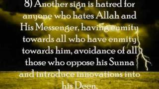 Do you Love the Messenger of Allah (saaw)???