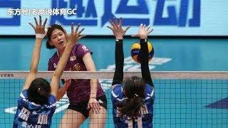 李盈莹弹跳一般,身体条件不算突出,但她的扣球为何很难拦住?